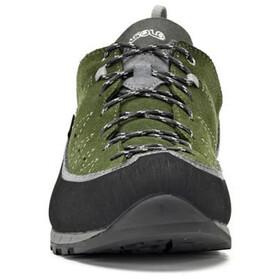 Asolo Apex GV Zapatillas Hombre, grey/rifle green